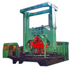 Hydraulic Drilling Rig from Shanghai Jintai Engineering Machinery Co., Ltd
