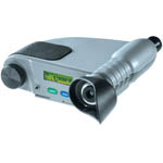 Optical Pyrometers from Spectrodyne Inc.