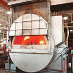 Barrel Melting Furnaces from Furnace Engineering