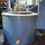 Holding Furnaces from HI T.E.Q. Inc