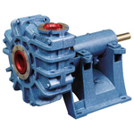 LCC-R Slurry Pumps from GIW Industries.