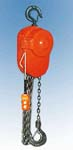 HH-JC25 Electric Chain Hoist from Baoding Hoisting And Transportation Equipment Factory.