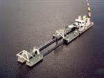 Plain Suction Dredgers from Damen Dredging Equipment.