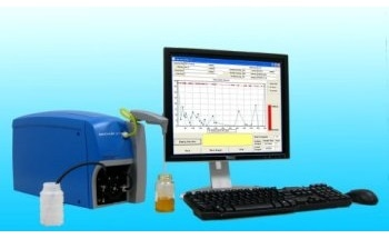 SpectroLNF Q200 Particle Shape Classifier, Particle Counter and Dynamic Viscometer from Spectro Inc.