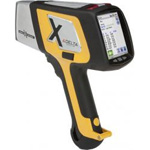 The DELTA Handheld XRF (X-Ray Fluorescence) Analyzer from Innov-X Systems