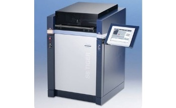 Wavelength Dispersive X-Ray Fluorescence (WDXRF) Spectrometer - S8 Tiger from Bruker