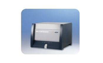 Micro XRF Analyzer - M4 Tornado from Bruker