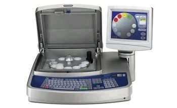 Benchtop XRF Analyser - X-Supreme8000 by Hitachi High-Tech Analytical Science