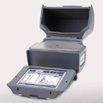 X-5000 Portable XRF Analyzer from Olympus Innov-X