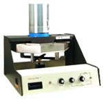 Rotary Sieving Riffler - Sample Splitter from Quantachrome