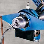 BB8100 Boring Machine from Climax Portable Machine Tools Inc.