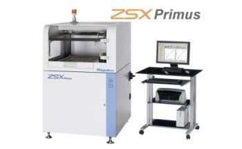ZSX Primus Wavelength Dispersive X-Ray Fluorescence Spectrometer