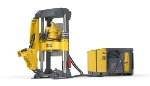 Robbins 34RH C Raiseboring Machine from Atlas Copco