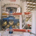 TDR Series Raise Boring Machines from Terratec