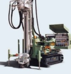 Multidrill XL from Fraste