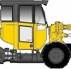 The Boomer L1 C Face Drilling Rig from Atlas Copco