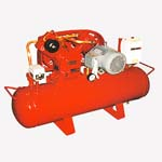 Air Compressors from Superking
