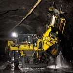 Long-Hole Drilling Rig W6 C – ITH from Atlas Copco