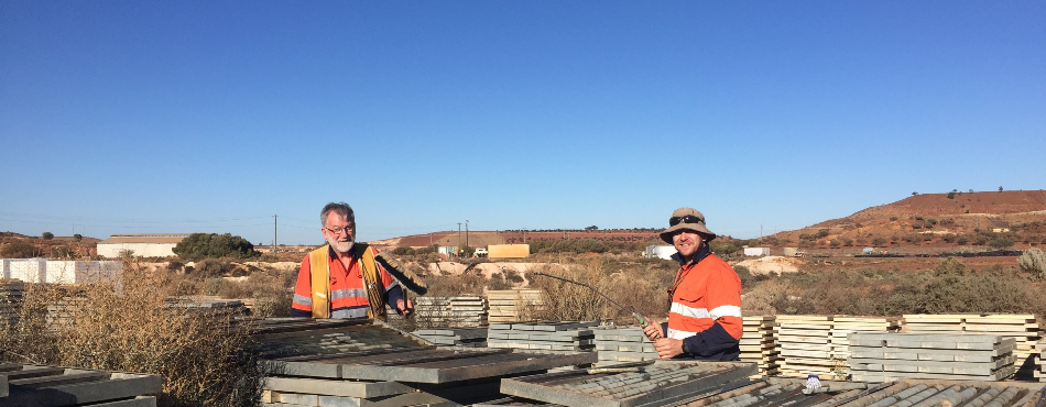 CSIRO Uncovers Innovative Approach to Gold Exploration
