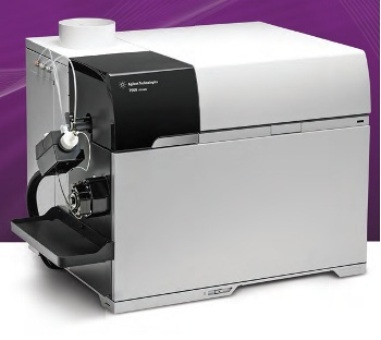 7900 ICP-MS from Agilent Technologies