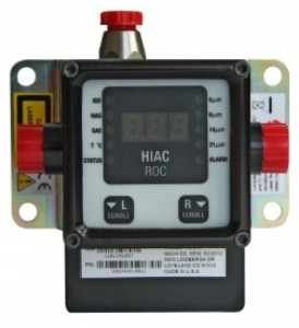 HIAC ROC Particle Counters from Beckman Coulter