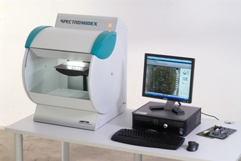 Non-Destructive Elemental Analysis: MIDEX M X-ray Fluorescence Spectrometer