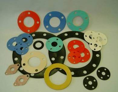 Gaskets from Tennant Group Ltd