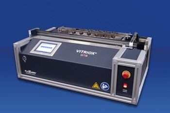 VITRIOX® GAS Fusion Machine for X-Ray Fluorescence Analysis