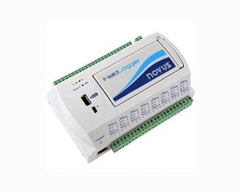 Versatile, Powerful Cost Effective Data Logger - FieldLogger Data Logger