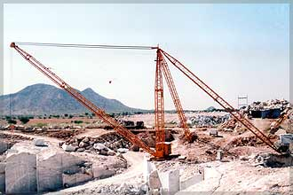 Gmk7550 Cranes From Manitowoc Quote Rfq Price And Buy