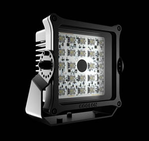 CP24 Cameroo Industrial LED Luminaire from Coolon Pty Ltd : Quote