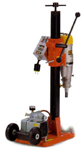M-1 Drill Rig  from Dynatech Diamond