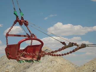 Mining Draglines From Esco Corporation Quote Rfq Price