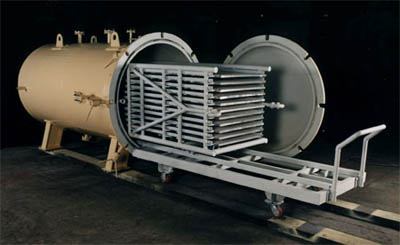 Autoclave From Grand Kartech Quote Rfq Price And Buy
