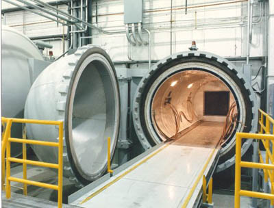 Composite Autoclaves From Asc Process Systems Quote Rfq Price