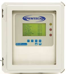 Wireless Gas Detection from PemTech, Inc