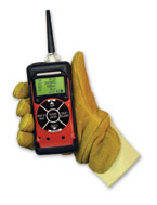 GX-2003 Portable Multi Gas Detectors from RKI Instruments, Inc.