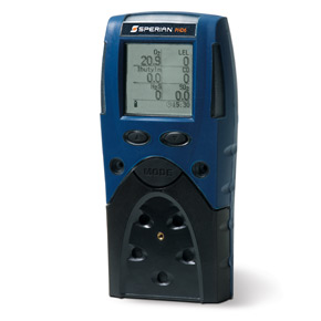 Biosystems PHD6 Gas Detector from Sperian Protection