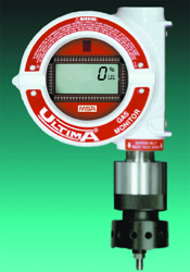 Ultima® IR Combustible Gas Monitor from MSA