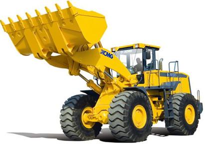 744K-II Wheel Loader - New Loaders - Meade Tractor
