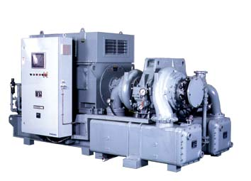 Centrifugal Air Compressors From Elgi Equipments Limited