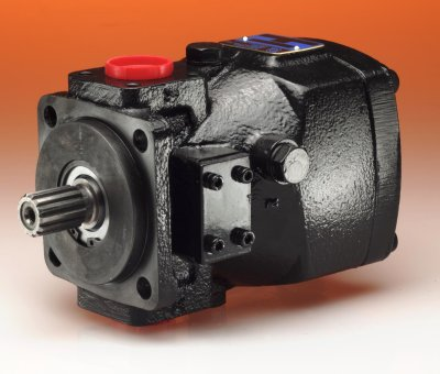 Axial piston motors from randall hydraulics pty ltd Randall motors