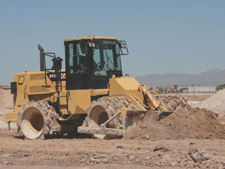 Soil Compactors from Caterpillar