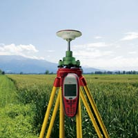 SR20 GPS Receiver from Leica Geosystems : Quote, RFQ, Price and Buy