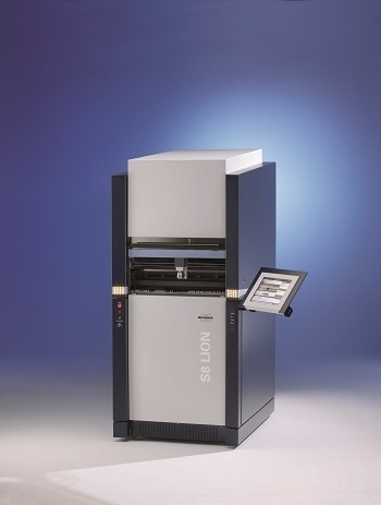 Simultaneous XRF Spectrometer for the Metals Industry - S8 LION from Bruker