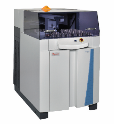XRF Spectrometer – ARL PERFORM'X from Thermo Scientific