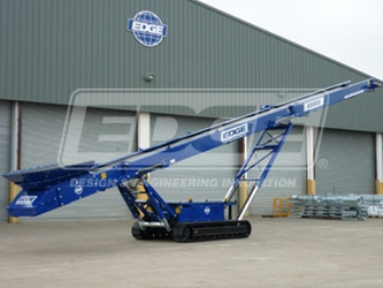 The TS65 Track Driven Conveyor from Edge Innovate