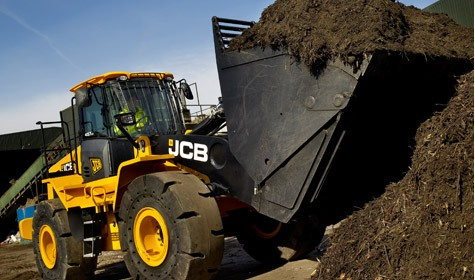JCB Launches Durable and Highly Efficient 457 ZX Wheel