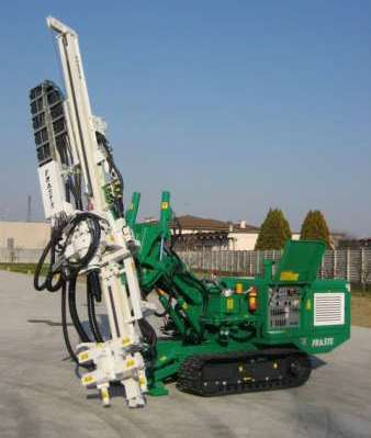 Multidrill XL from Fraste : Quote, RFQ, Price and Buy