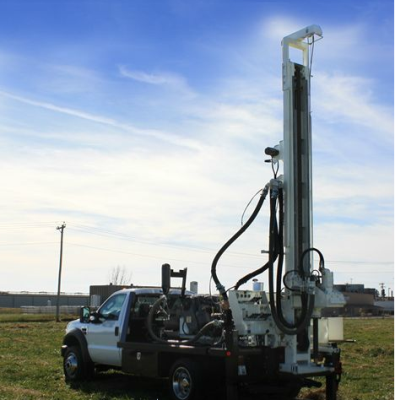 Geothermal Drilling / Water Well Drilling Simco 2800 HS (HT